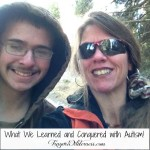 What we have learned and conquered with autism