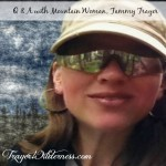Q & A with Mountain Woman Tammy Trayer