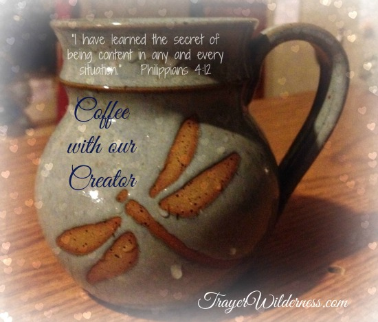 Coffee With Our Creator