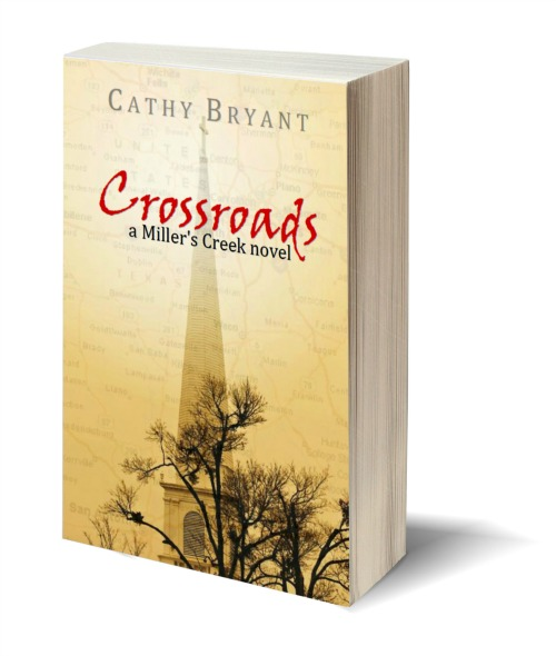 Review:  Crossroads by Cathy Bryant