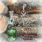 Trayer Wilderness 2015 Gift Giving Guide 500 x 500