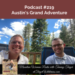 Podcast #219: Austin's Grand Adventure