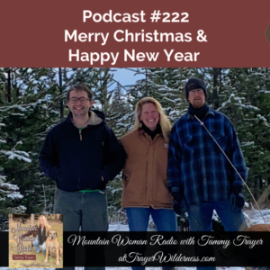 Podcast #222: Merry Christmas & Happy New Year