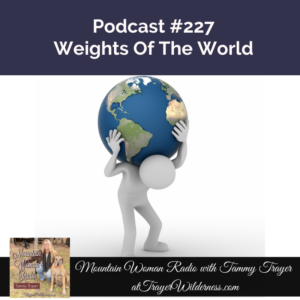 Podcast #227: Weights Of The World