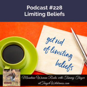 Podcast #228: Limiting Beliefs