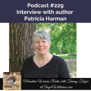 Podcast #229: Interview With Author Patricia Harman